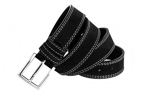 gurtel-mann-roncato-schwarz-aus-wildleder-genahte-lang-110-cm-r3523