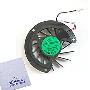 Group Vertical New ADDA AD5005HX RC1 JBL20 CPU Cooling Fan for AMD Free Thermal Paste Volts 5V Amps 0.40A Connector 2 Pin 2 Wire available at Amazon for Rs.75