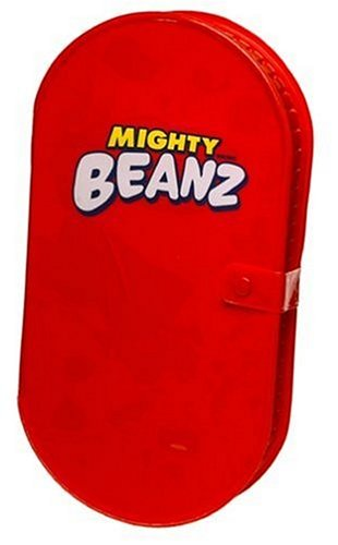 Best Price Mighty Beanz Collector CaseB0000A1R44