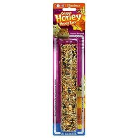 8in1 Hamster/Gerbil Crispy Honeybars, 3.75-Ounce