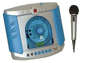 mtv karaoke machine