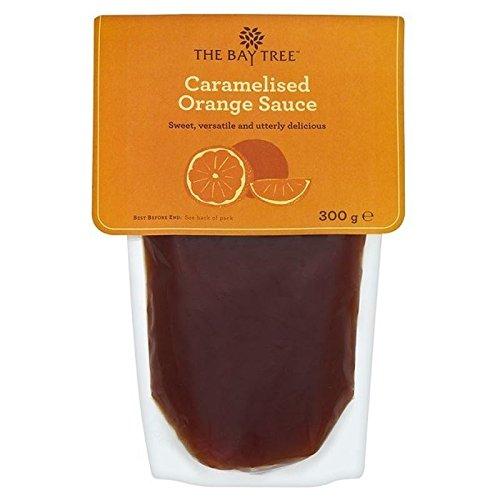 La Sauce À L'Orange 300G De Laurier Caramélisé
