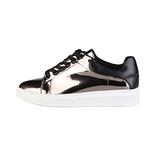 Ana Lublin Sneakers SILVER EU 36