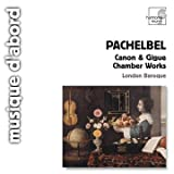 Canon & Gigue / Chamber Works