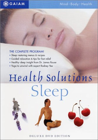 Health Solutions - Sleep