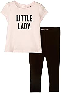 kate spade york Little Lady Set (Baby)