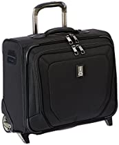 Travelpro Crew 10 Rolling Tote, Black, One Size