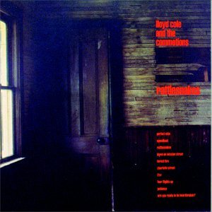 Lloyd Cole And The Commotions-Rattlesnakes-CD-FLAC-1984-JLM Download