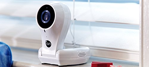 Fantastic Deal! ION HOME WIFI CAM - Home Cloud Camera System
