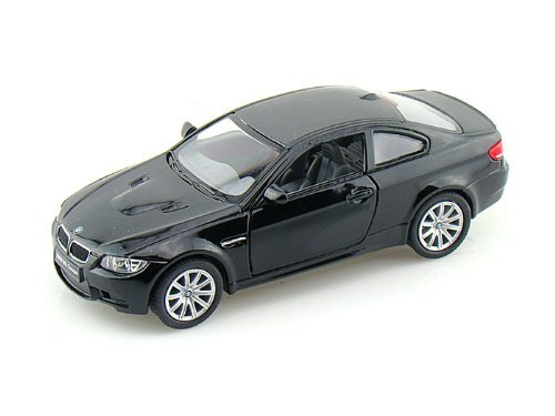 "5"" BMW M3 Coupe 1:36 Scale (Black)"