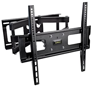 Buying Guide of  My Wall HP19L Corner Wall mount for Flat Screen TVs up to 140 cm / 55 Inches