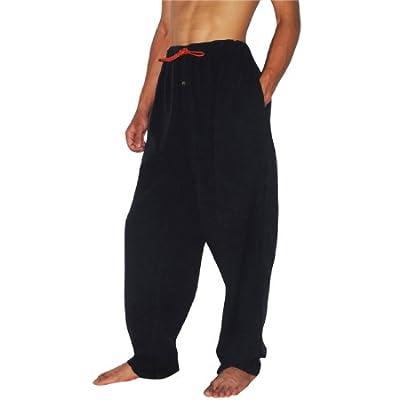 Mens St. Johns Bay Designer Thermal Sleepwear Lounging