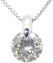 [キョウセラジュエリー] kyocera jewelry 1ctダイヤモンドペンダント BPDD6821