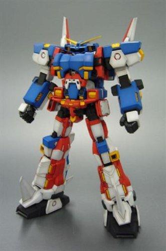 Super Robot Taisen SRX