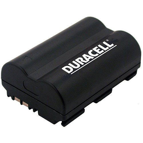 Duracell Lithium Ion Battery for Canon MiniDV CamcordersB0000CC6I9 : image