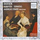 Dussek : Sonaten - Sonatas