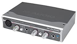 M-Audio Firewire Solo US35030 Firewire Audio Interface