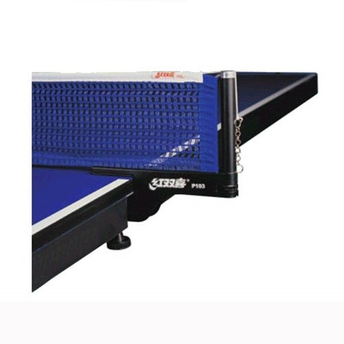 New DHS Table Tennis Net and Post Set #P103, Ping Pong Net Set