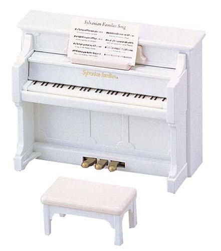 """Epoch Sylvanian Families Sylvanian Family Doll """"Piano Set Ka-301"""" - 1"""
