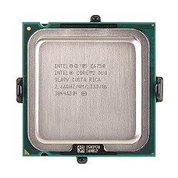 Intel HH80557PJ0674MG CPU Core 2 Duo E6750 2.66Ghz FSB 1333Mhz 4MB LGA775 Tray
