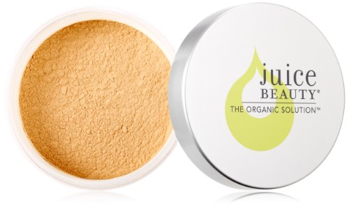 Juice Beauty Refining Finishing Powder, Tan (Organic Goji Juice compare prices)