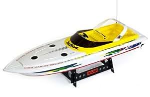 BT901 Fast GiG Racer RC boat high marine racing Radio Remote Control vessel r/c yacht ship sport Wholebiz B-BT901