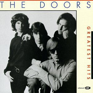 Doors - THE DOORS - GREATEST HITS [ELEKTRA] - Zortam Music
