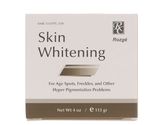 Rozge Skin Whitening Cream with 2% Hydro