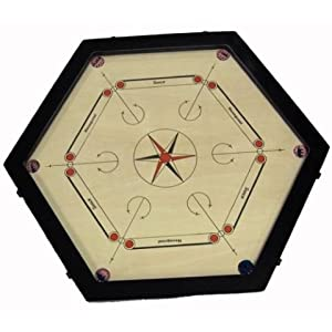 Carrom Pool online free game