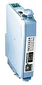 Rhinotek compatible for Epson Stylus Photo 2100, T034820 Matte Black Ink 1pk (T034820-RMB)