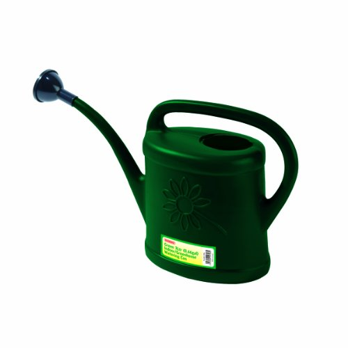 Bosmere N712 3L Budget Watering Can - Green
