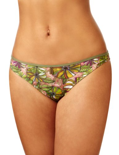 Desigual Green Bottom Women's Knickers
