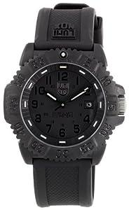 Luminox Evo Navy Seal Blackout Mens Watch 3051.BLACKOUT from Luminox