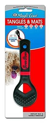 Four Paws. Magic Coat Instant Dog Mat Remover