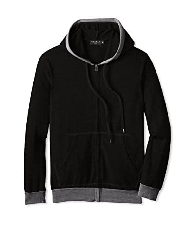 Velvet Men's Damian Zip-Up Hoodie
