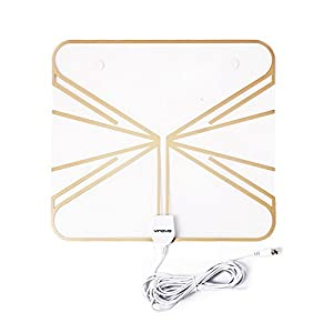 TV Antenna Clear