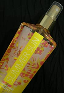 Victoria's Secret New Summer Sun Body Mist 250ml