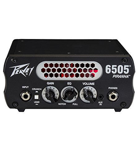 Peavey 6505 Piranha - 20W Head (Peavey 6505 Head compare prices)