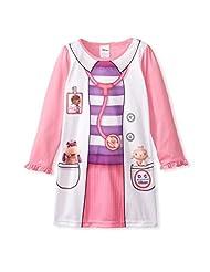 "Doc McStuffins Little Girls' Toddler ""White Coat"" Nightgown"