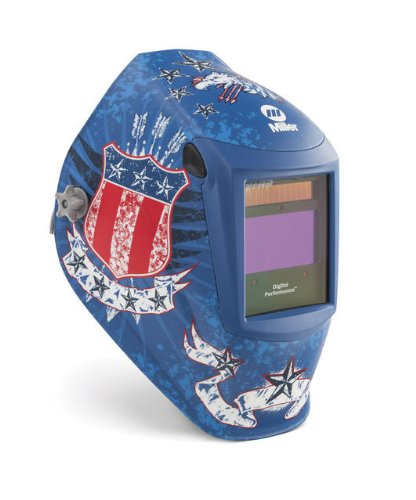 Auto-Darkening-Welding-Helmet-Blue-Digital-Performance-3-5-to-8-8-to-13-Lens-Shade