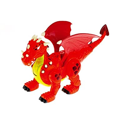 Amazon.com: Imaginext Dragon