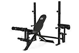 Marcy PM-842 Olympic Exercise Bench