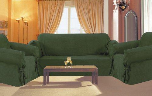 Green Sofa Cover - Frasesdeconquista.com -