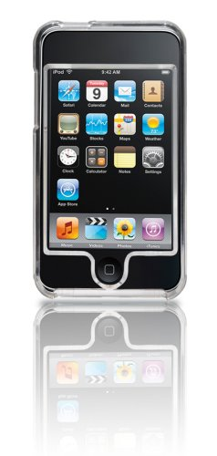 TUNESHELL for iPod touch 2G