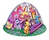My Little Pony Ponyville Play Tent