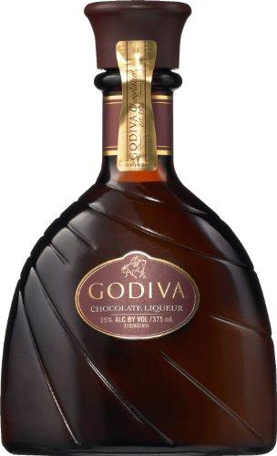 キリン ゴディバ チョコレート リキュール 375ml