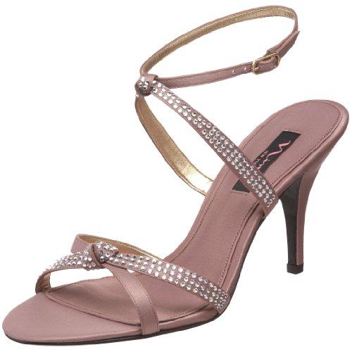 Nina Women's Gencee Ankle-Strap Sandal
