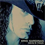 Eric Sardinas Devil's Train