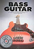 img - for Bass Guitar (Teach Yourself) book / textbook / text book