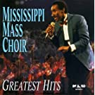 Mississippi Mass Choir - Greatest Hits